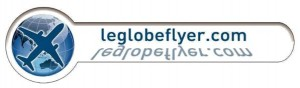 Globe flyer
